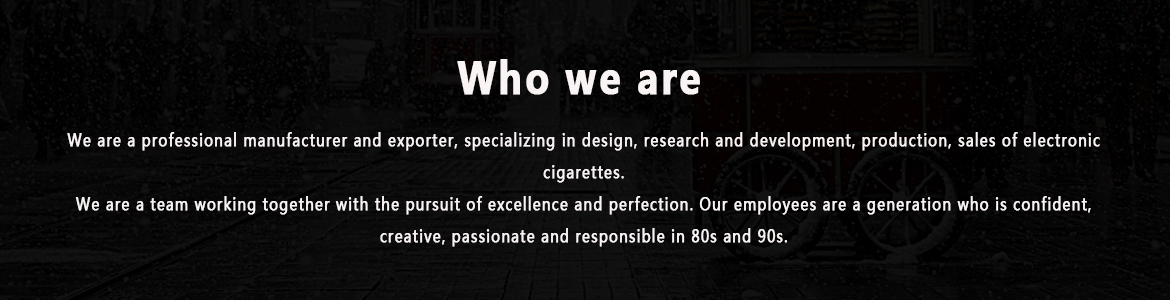 who we are-2