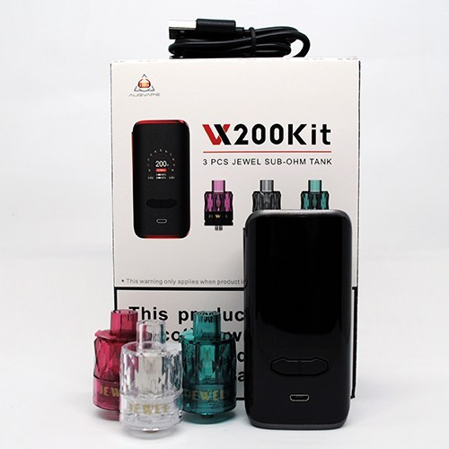 VX200 KIT