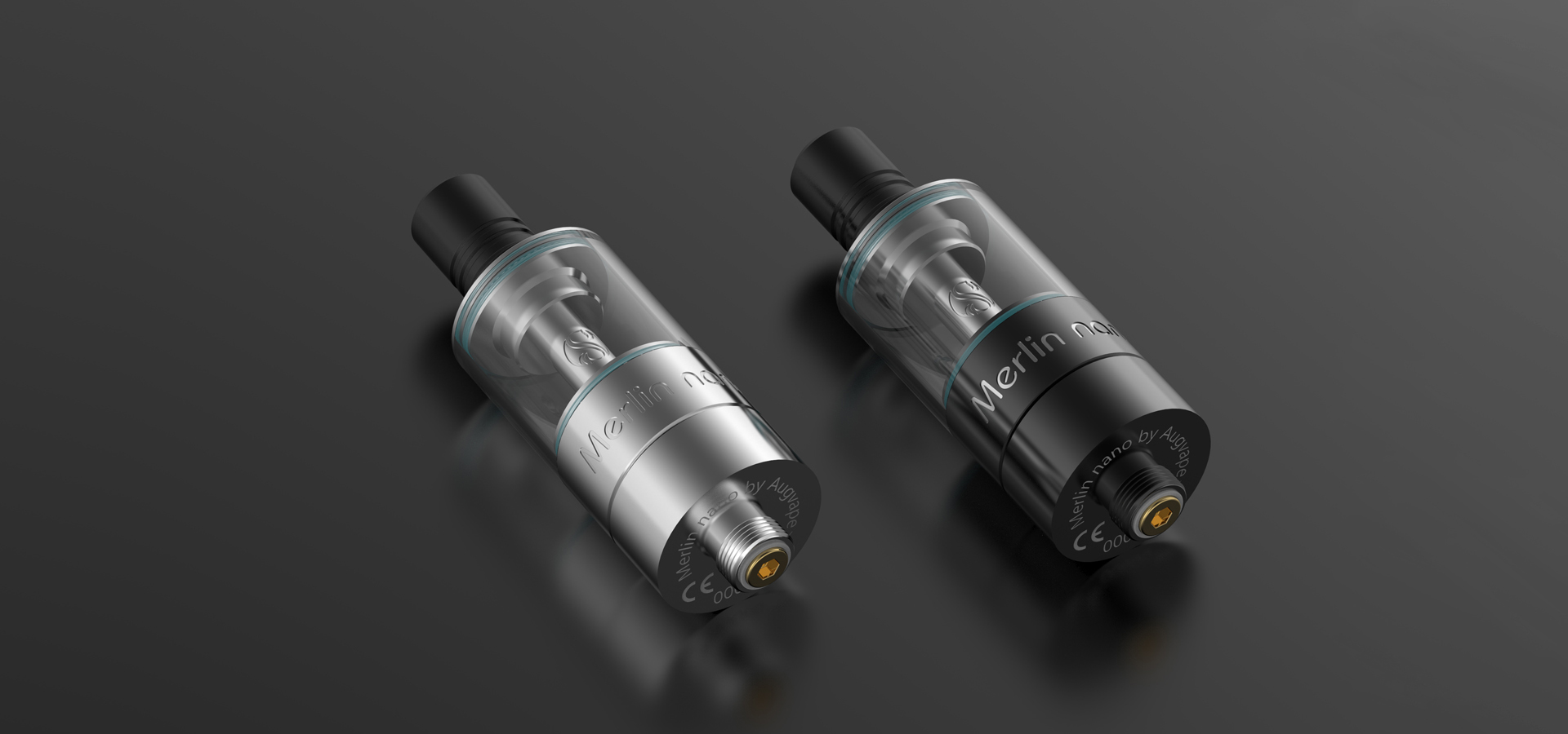 BEST MERLIN NANO MTL RTA 2019