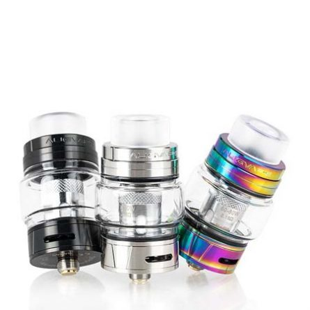 Augvape Skynet Pro Sub Ohm Tank Review